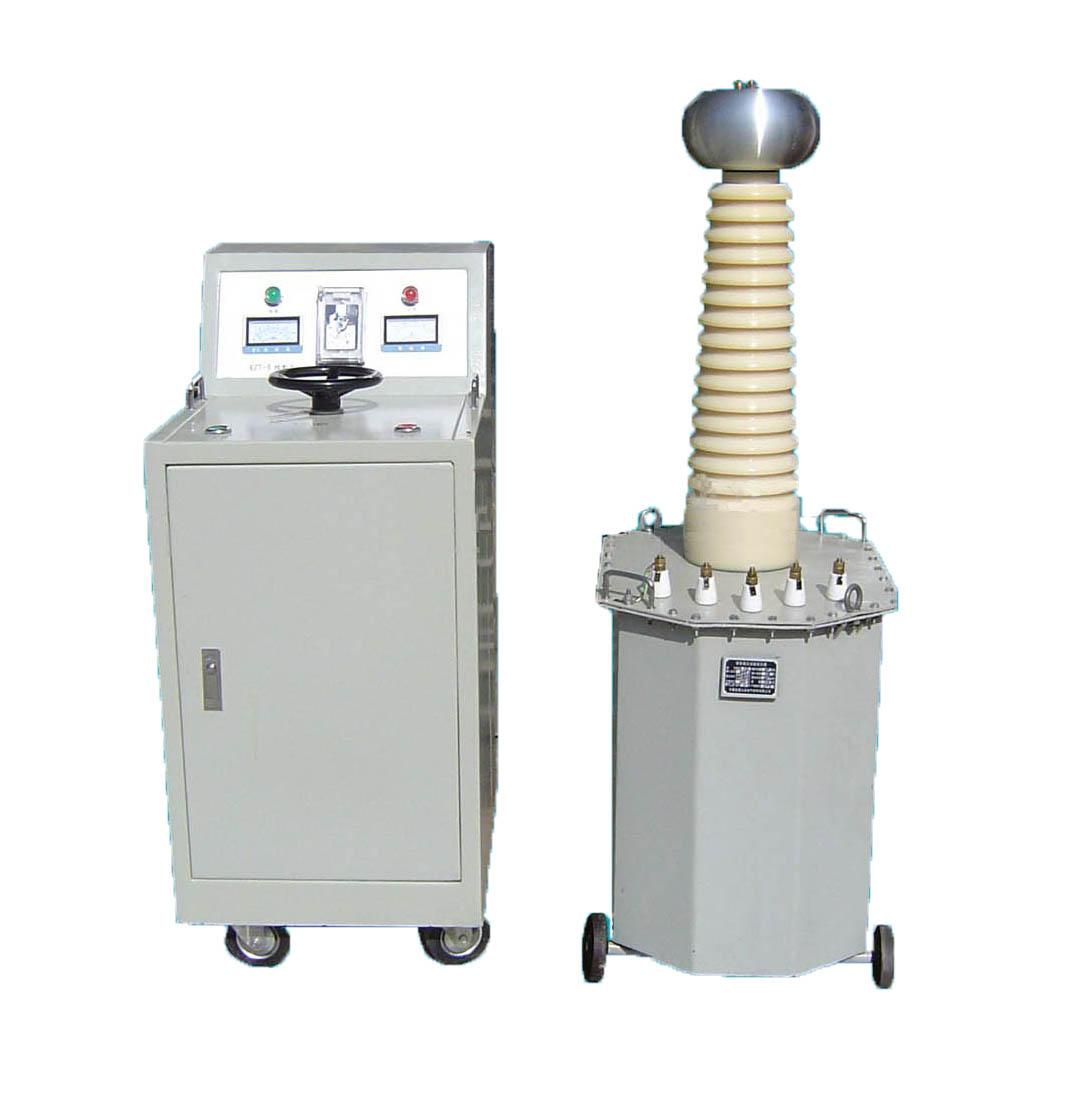 变压器试验设备具备优势和特色